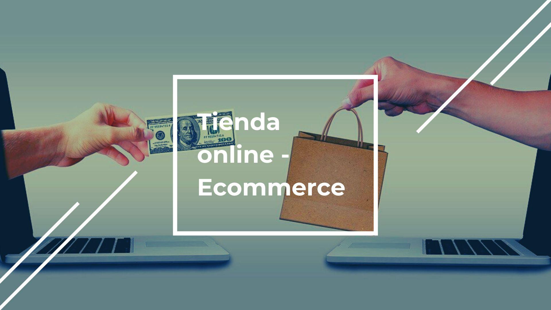 Empresa de tiendas online ecommerce - Software Outsourcing Castellana