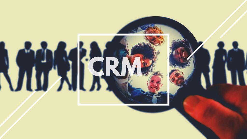 Empresa de desarrollo de CRM - Software Outsourcing Castellana