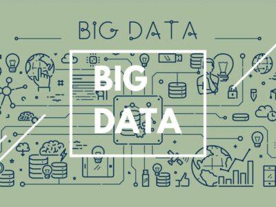 Big data, tecnologías para tu empresa