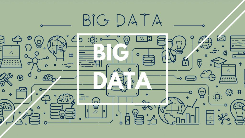 Empresa de desarrollo de Big Data - Software Outsourcing Castellana
