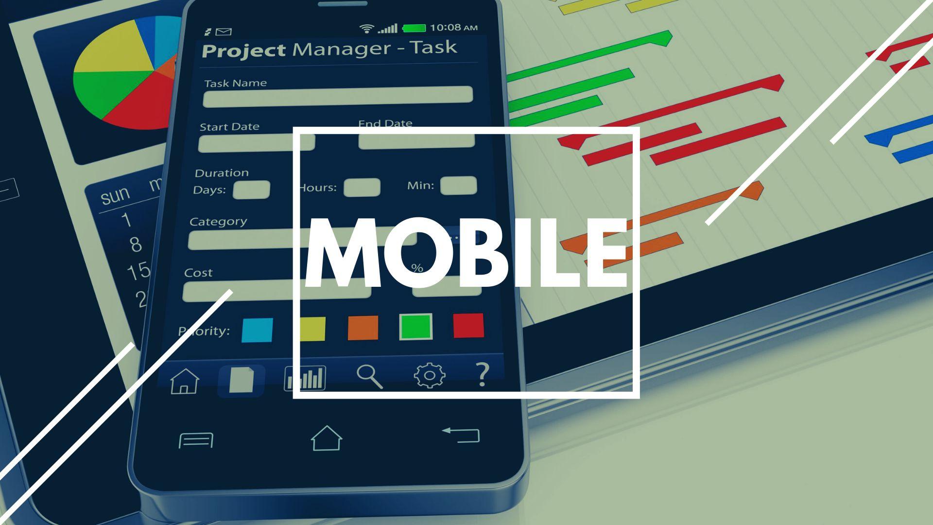 Empresa de Desarrollo de aplicaciones móviles - Software Outsourcing Castellana