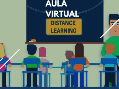 Aula virtual, desarrollamos un aula virtual a tu medida