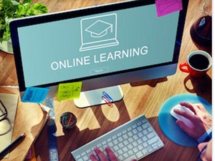 Web de cursos online
