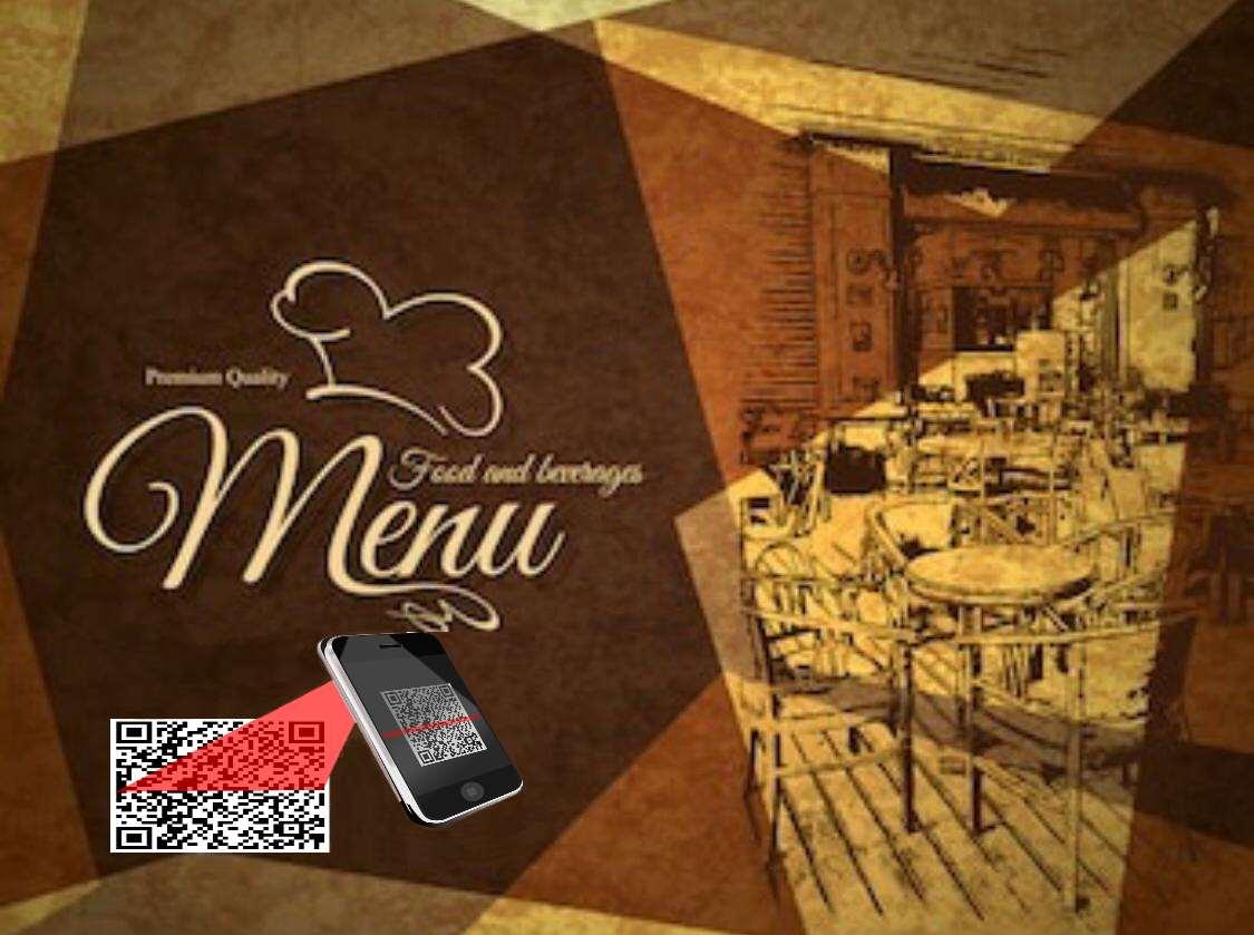 Código QR Restaurantes
