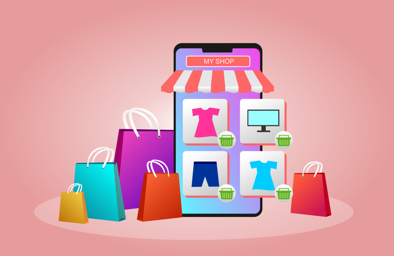 web y tiendas online a medida